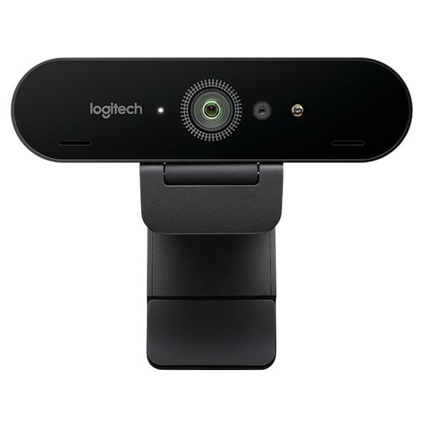 Webcam Brio 4K của Logitech