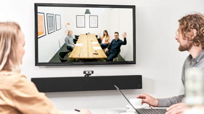 webcam độc lập